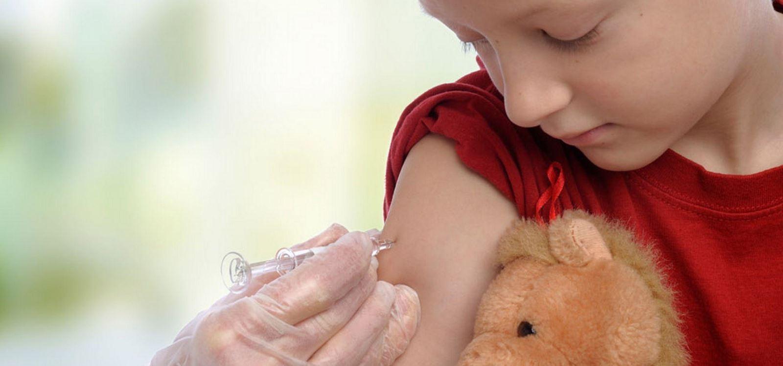 Očkováním dětí předejdete budoucím potížím