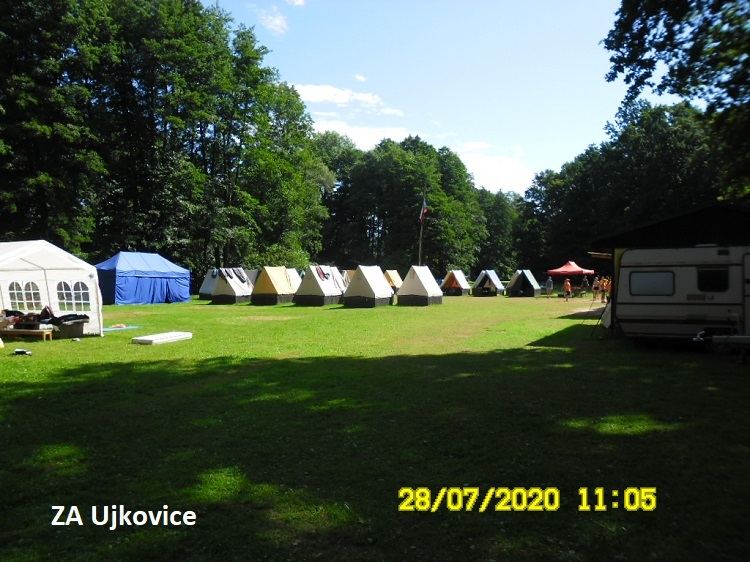 Tábor Ujkovice