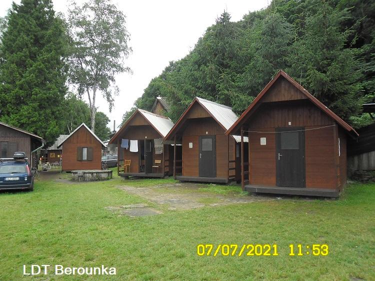 LDR Berounka (7.7.2021)